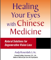 Treating Chronic Open-Angle Glaucoma with Acupuncture